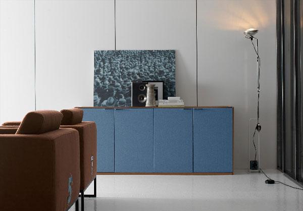 Офис мебели - Quinti