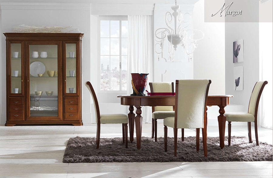 Мебели за трапезария Stilema - колекция MARGOT